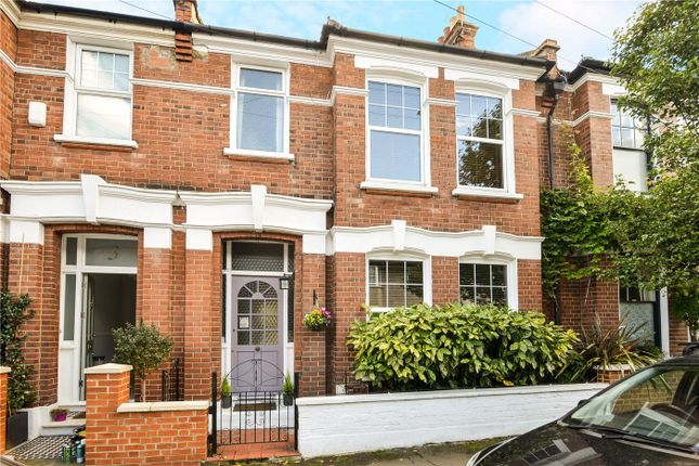 Thumbnail Terraced house for sale in Ryedale, East Dulwich, London
