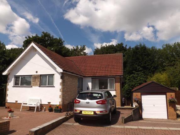 Thumbnail Detached house for sale in Pope Walk, Penwortham, Preston