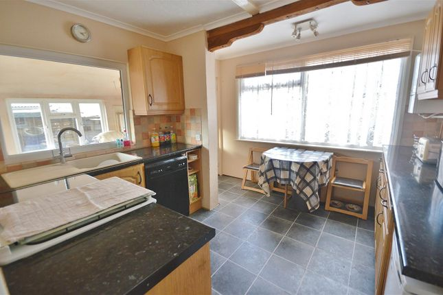 Kitchen of Meadow Way, Jaywick, Clacton-On-Sea CO15
