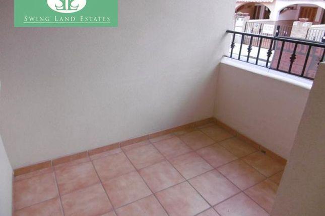 2 bed apartment for sale in Zona Mercadona, Los Alcázares