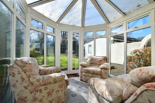 Conservatory of Oak Farm Lane, Fairseat, Sevenoaks, Kent TN15