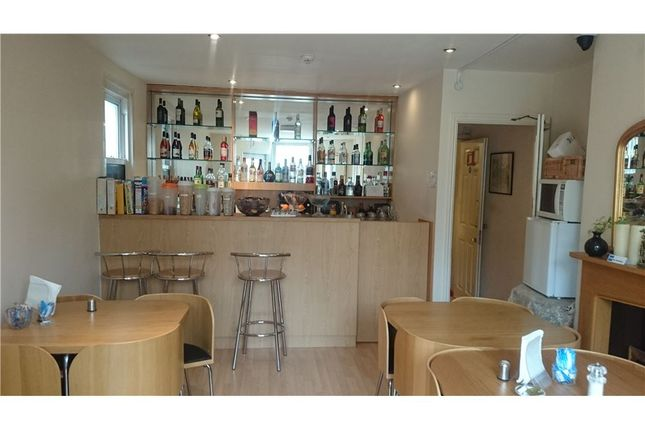 Thumbnail Hotel/guest house for sale in Westcombe Hill, Blackheath, London