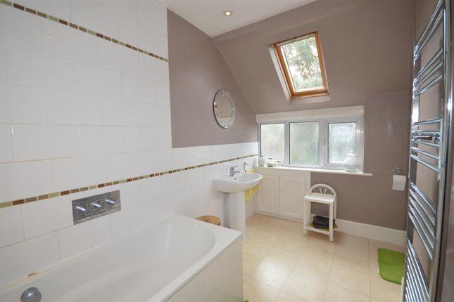 Bathroom of Hartington Crescent, Earlsdon, Coventry CV5
