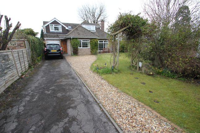Thumbnail Detached house for sale in Longleat Close, Henleaze, Bristol