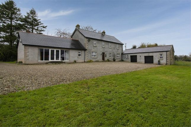 Thumbnail Detached house for sale in Mettican Road, Garvagh, Coleraine, County Londonderry
