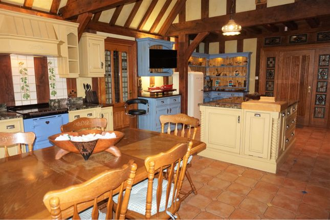 Kitchen of Sapcote Road, Hinckley LE10