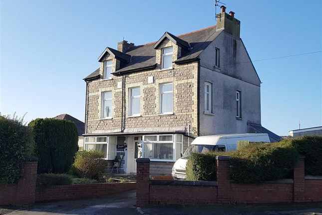 Thumbnail Detached house for sale in Pencoedtre Road, Barry