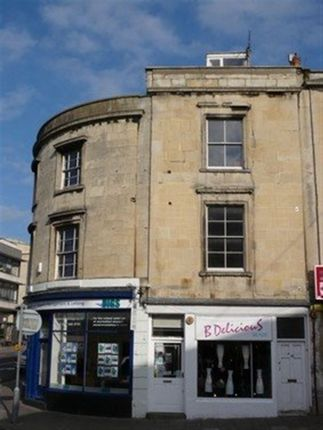 Thumbnail Maisonette to rent in Triangle South, Clifton, Bristol