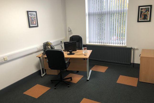 Thumbnail Office to let in Flexi Office Suites, Mamhilad Park Estate, Pontypool