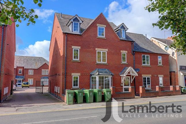 2 bed flat for sale in 3 The Limes, Astwood Bank, Redditch B96