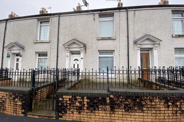Thumbnail Detached house to rent in Villiers Street, Hafod, Swansea