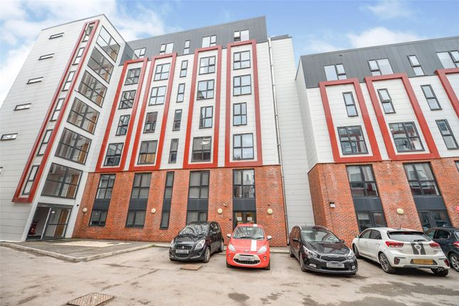 3 bed flat for sale in Fox Street, Liverpool L3