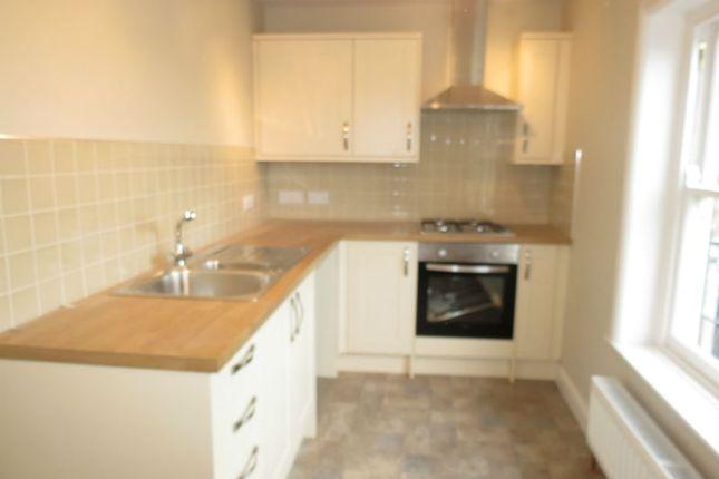 Thumbnail Flat to rent in 76 Castlegate, Malton