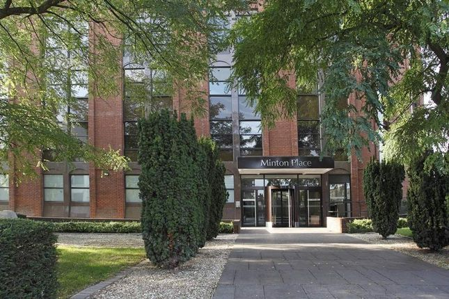 Thumbnail Office to let in Minton Place, Swindon