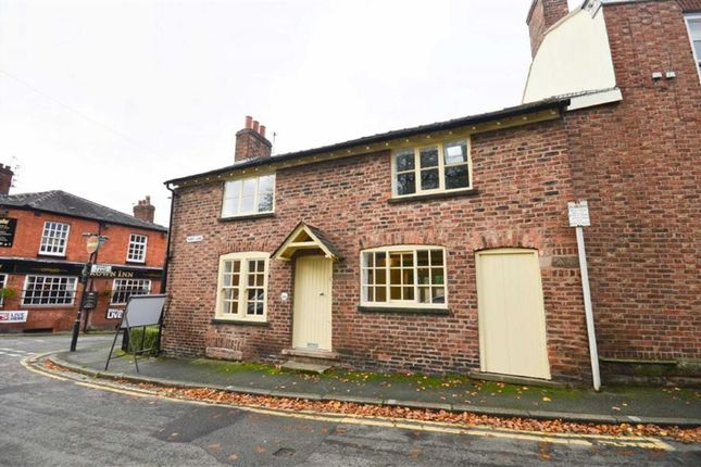 Thumbnail Terraced house to rent in Ford Lane, Northenden, Manchester, Greater Manchester