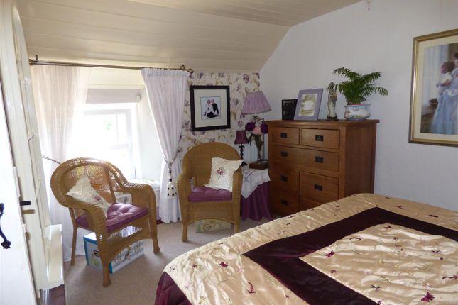 Master Bedroom of Millbrook, Llanboidy, Whitland SA34