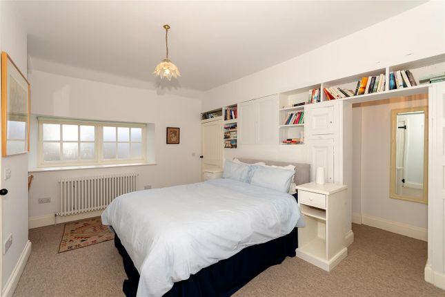 Hf - Bedroom of Main Street, Greetham, Oakham LE15