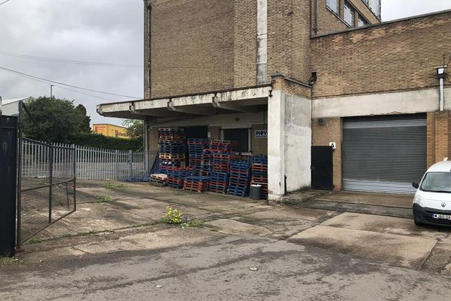 Thumbnail Light industrial to let in Unit A, Templar Industrial Park, Torrington Avenue, Coventry, West Midlands
