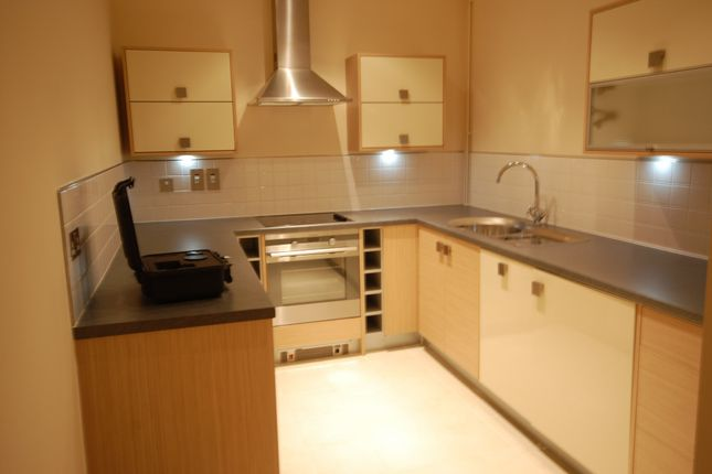 Thumbnail Flat to rent in Apartment 5, Market View, Howden