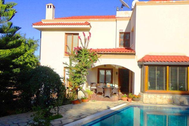 Thumbnail Villa for sale in Bellapaise, Kyrenia, Cyprus
