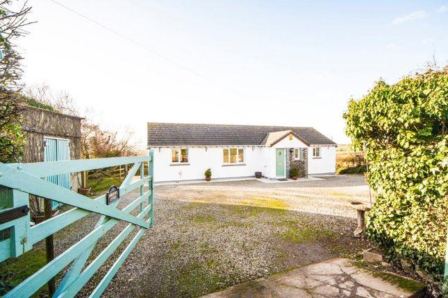 2 bed bungalow to rent in Chapel Amble, Wadebridge