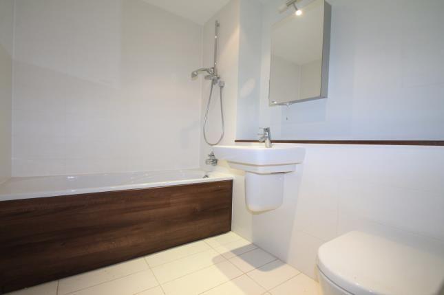 Bathroom of Preston Mansions, Preston Park Avenue, Brighton, East Sussex BN1