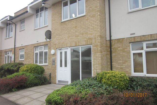 Thumbnail Flat to rent in Sharps Court, Cooks Way, Hitchin