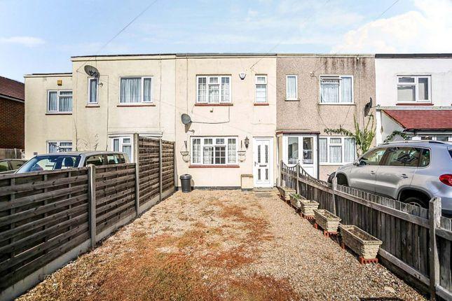 3 bed terraced house for sale in Dynes Road, Sevenoaks TN15