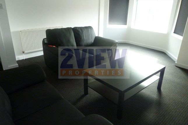Thumbnail Flat to rent in Chestnut Avenue, Leeds, West Yorkshire