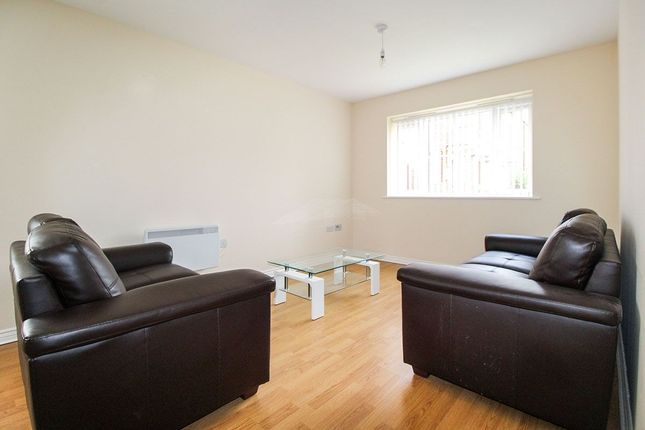 Thumbnail Flat to rent in Cables Retail Park, Steley Way, Prescot