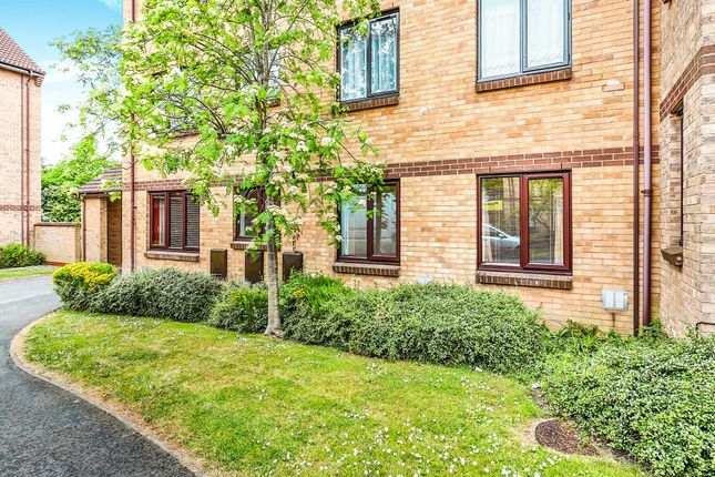 Thumbnail Flat for sale in Dalrymple Way, Norwich