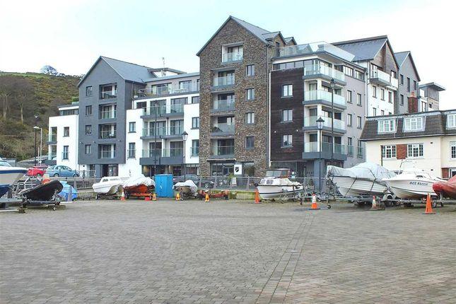 Thumbnail Maisonette for sale in Apt 15, Quay West, Bridge Road, Douglas