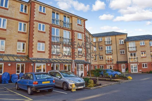 Thumbnail Flat for sale in Port Mill Court, Barnstaple