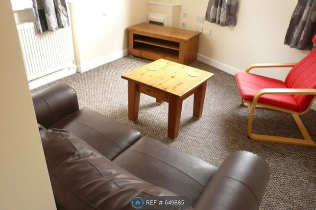Thumbnail 2 bed end terrace house to rent in Salop Place, Penarth