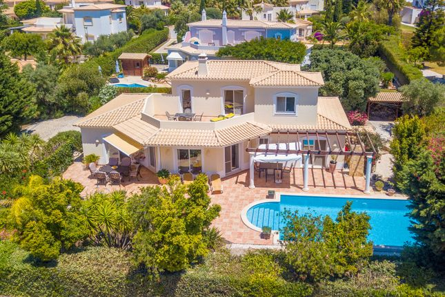 Thumbnail Villa for sale in Carvoeiro, Lagoa, Portugal
