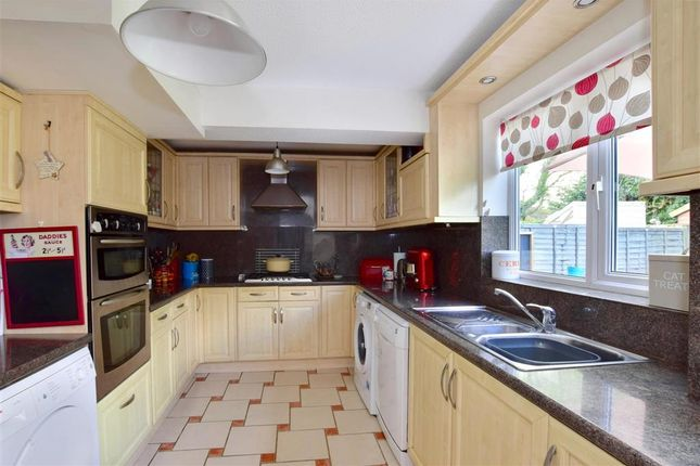 Kitchen of Challenger Close, Paddock Wood, Tonbridge, Kent TN12