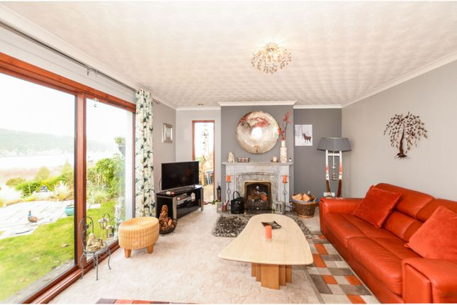 Living Room of Foyers, Inverness IV2