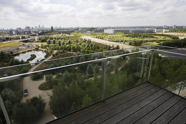 Thumbnail Flat to rent in Victory Parade, Olympic Park, London