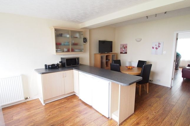Thumbnail Terraced house to rent in Quarry Road, Paisley