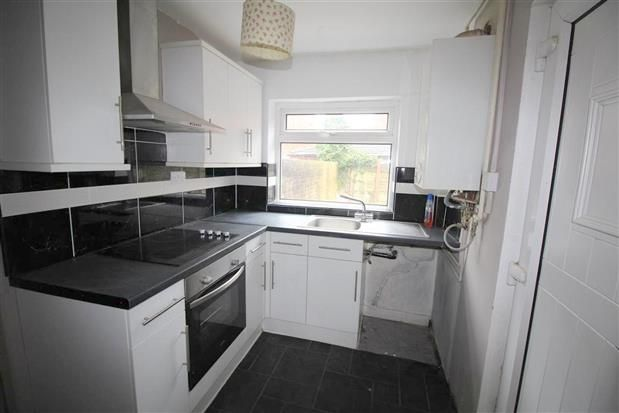 Thumbnail Property to rent in Herbert Street, Leyland