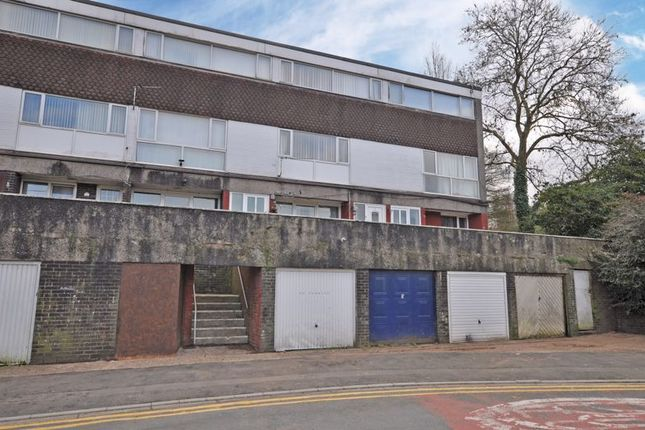 Flat for sale in Large Maisonette, East Grove Road, Newport