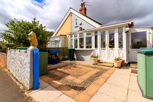 Thumbnail Bungalow for sale in St. Andrews Road, Mablethorpe