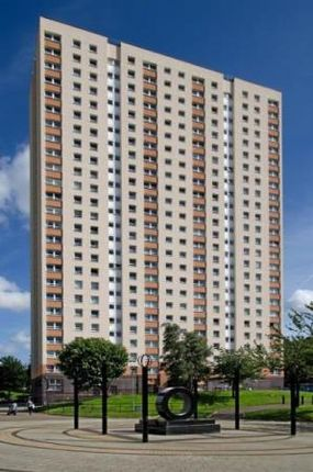 Thumbnail Flat to rent in St. Mungo Place, Glasgow
