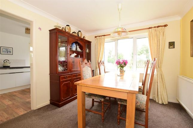 Property for sale in Macketts Lane, Newport, Isle Of Wight