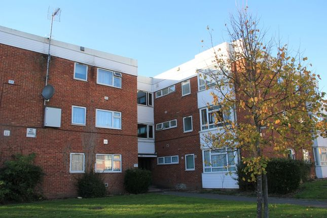 Thumbnail Flat to rent in Crown Meadow, Colnbrook, Slough