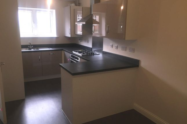 Thumbnail Property to rent in Midshires Business Park, Smeaton Close, Aylesbury