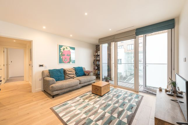 Thumbnail Flat for sale in Cara House, Colindale
