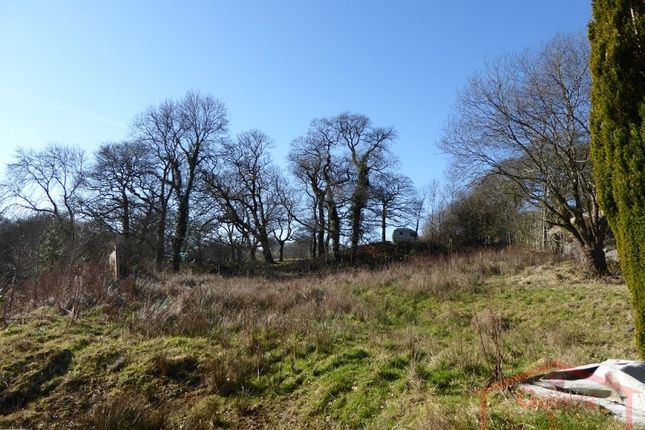 Thumbnail Land for sale in Llangeinor, Bridgend