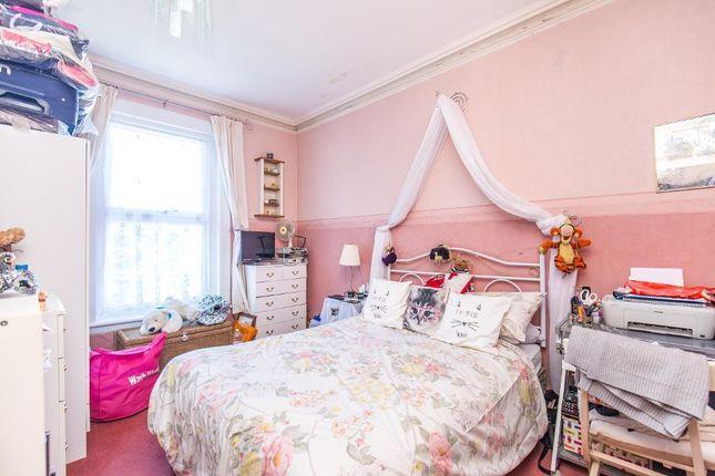 Double Bedroom of St Peters Road, Croydon CR0