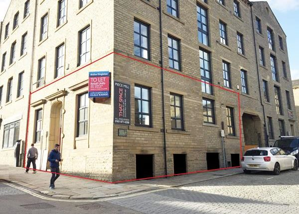 Thumbnail Restaurant/cafe to let in Unit 2, Within Halifax Business Centre, Cross Street, Halifax